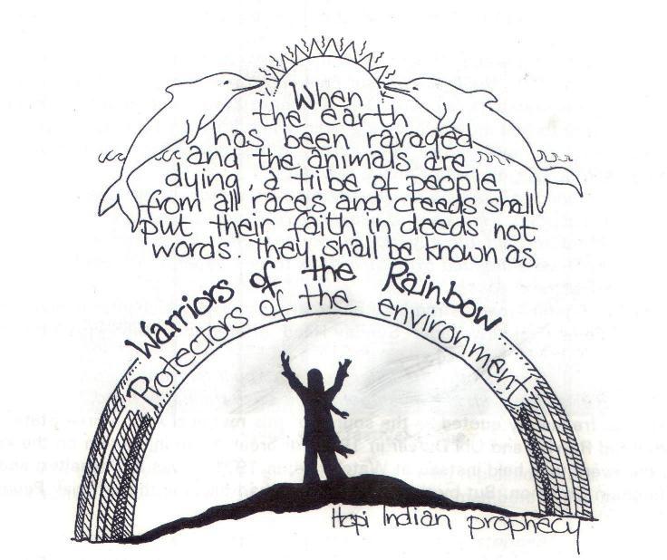 John Woo Warriors Of The Rainbow: Quotes Spirit Of Prophecy. QuotesGram