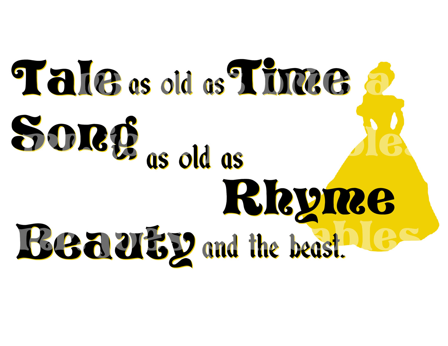 Belle From Beauty And The Beast Quotes. QuotesGram