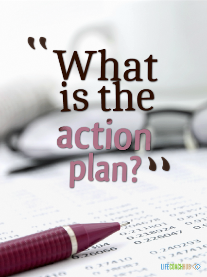motivational action plan Depression can cause a lack of motivation and disinterest in doing activities and tasks learn how to put a plan of action in place to help get you moving again.