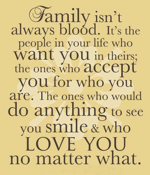 Family Love Quotes Quotesgram