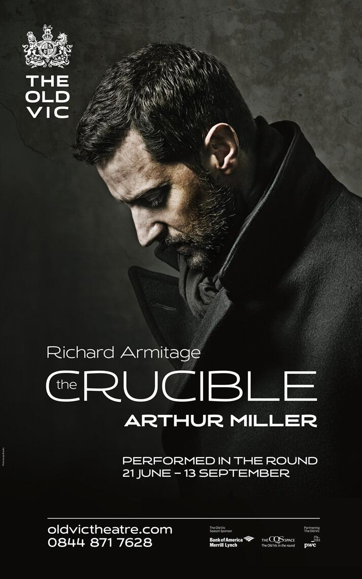 the crucible a play in four A haunting examination of groupthink and mass hysteria in a rural community i believe that the reader will discover here the essential nature of one of the strangest and most awful chapters in human history, arthur miller wrote in an introduction to the crucible, his classic play about the witch-hunts and trials in seventeenth-century salem, massachusetts.