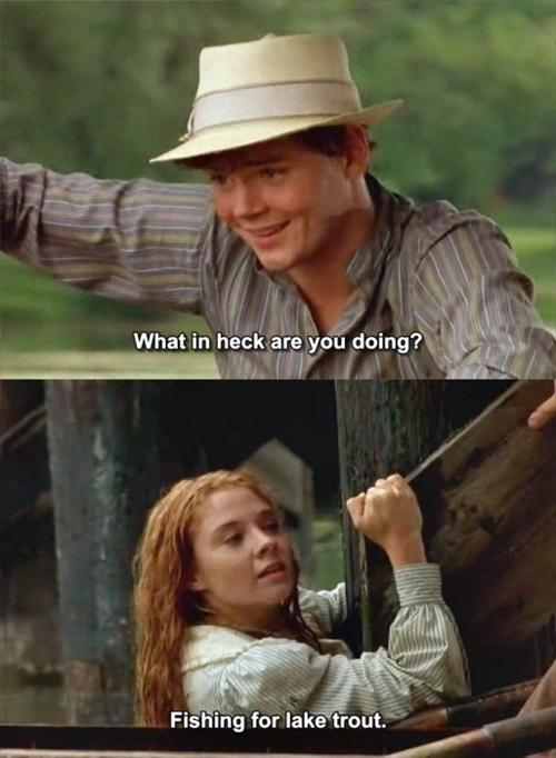 anne and gilbert relationship quotes