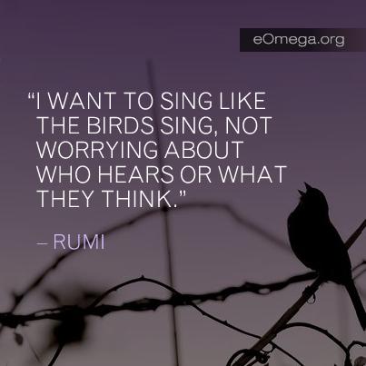 Jalaluddin Rumi Quotes Jalaluddin Rumi Quotes...