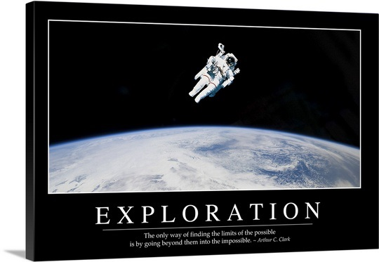 Quotes About Discovery And Exploration Quotesgram: Inspirational Quotes About Exploration. QuotesGram