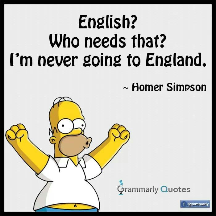 Nice Quotes On Education: Funny English Quotes About. QuotesGram