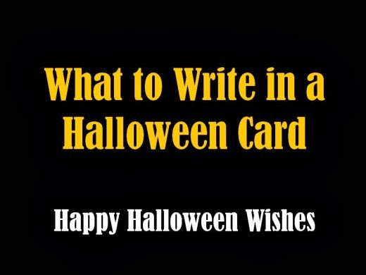 Halloween Themed Quotes. QuotesGram
