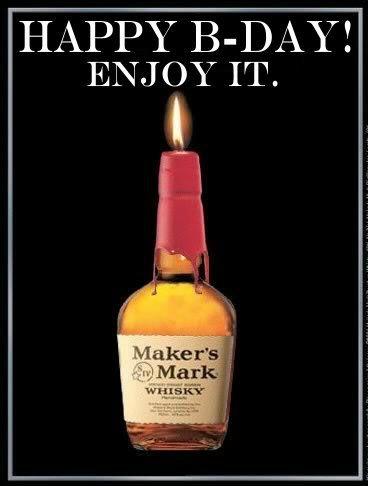Birthday Cake Whiskey
