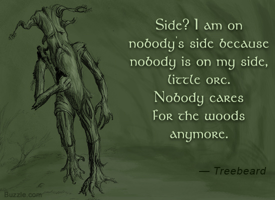 Orc Quotes From Lord Of The Rings