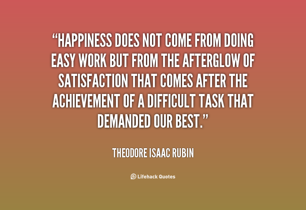 Quotes About Happiness At Work. QuotesGram