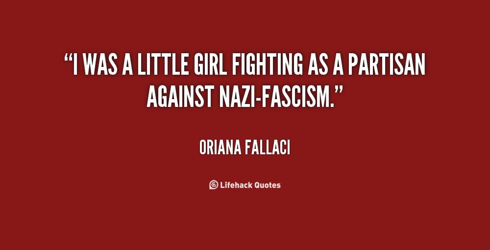 Fight Quotes Girl. QuotesGram