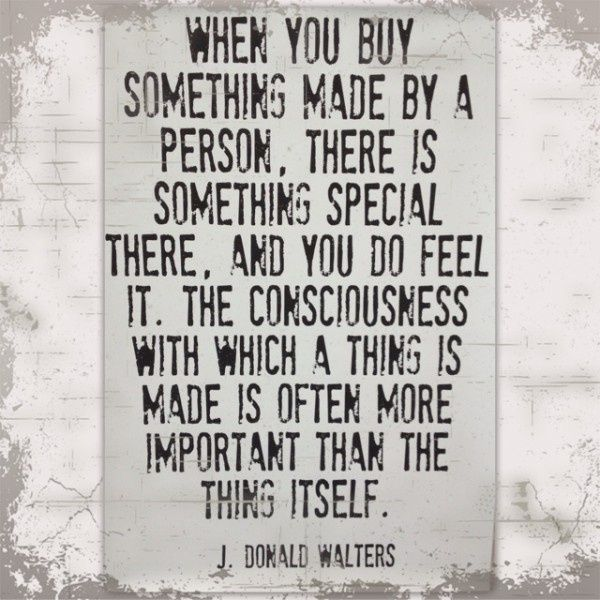 Quotes About Buying Local Quotesgram