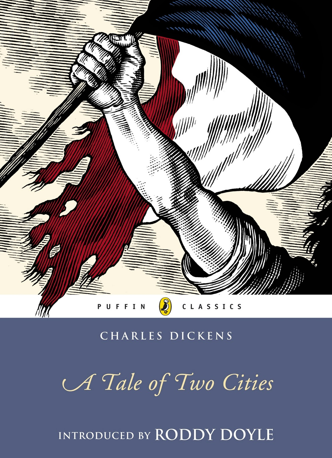 a tale of two cities charles dickens essays
