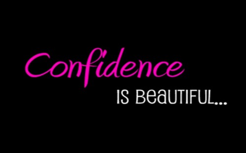 Confidence Quotes: Big Girl Confidence Quotes. QuotesGram