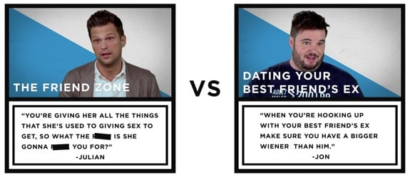The Definitive Guide to Whether You Two Are Dating or Just Hanging Out