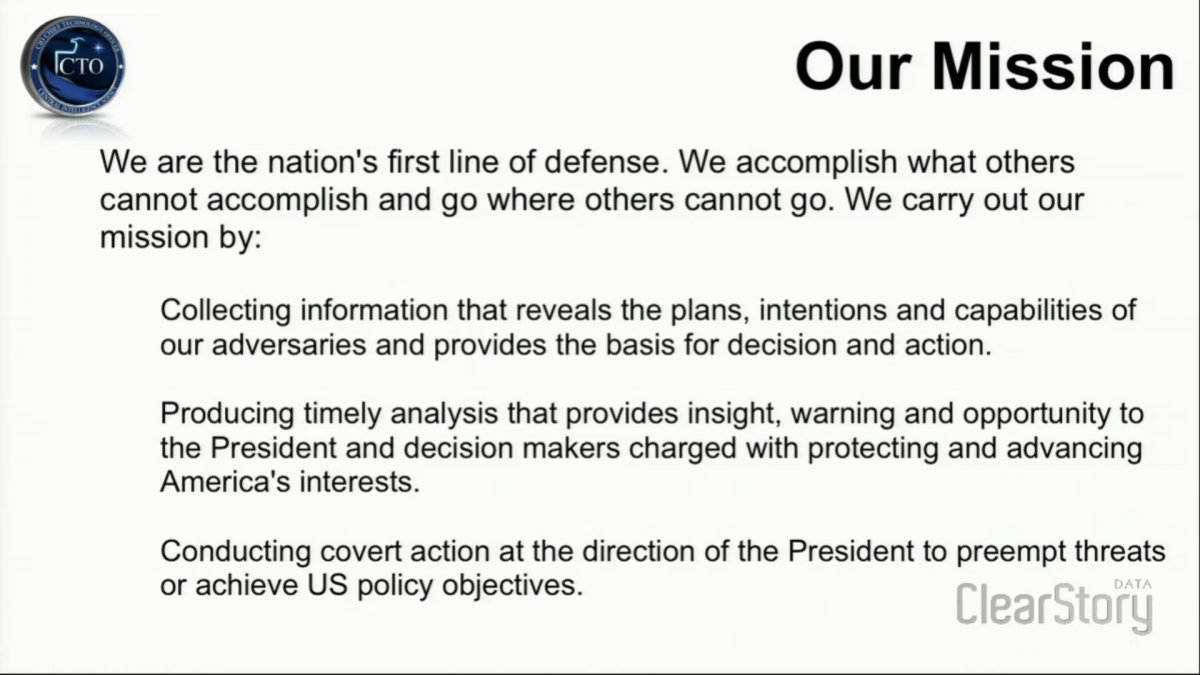 Microsoft's Mission Statement & Vision Statement (An Analysis)