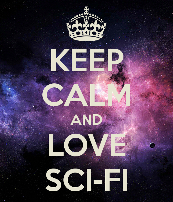 Sci Fi Quotes About Love. QuotesGram