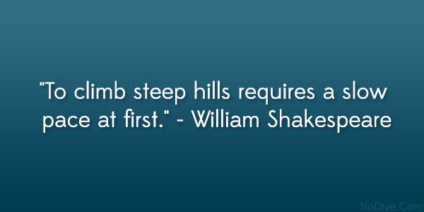 Inspirational Quotes By William Shakespeare. QuotesGram
