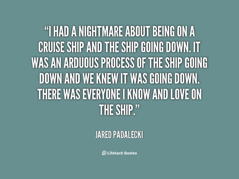 Cruise Ship Quotes And Sayings Quotesgram: Erik Erikson Quotes. QuotesGram