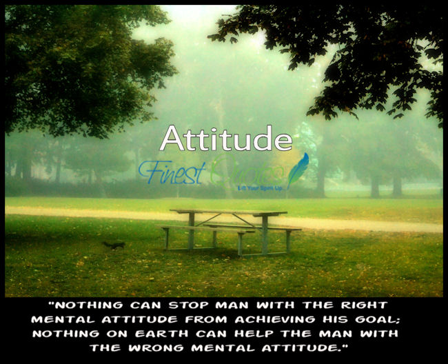 Funny Inspirational Quotes About Attitude. QuotesGram