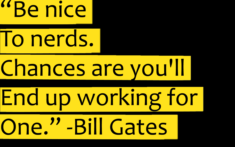 Inspirational Quotes Geek. QuotesGram