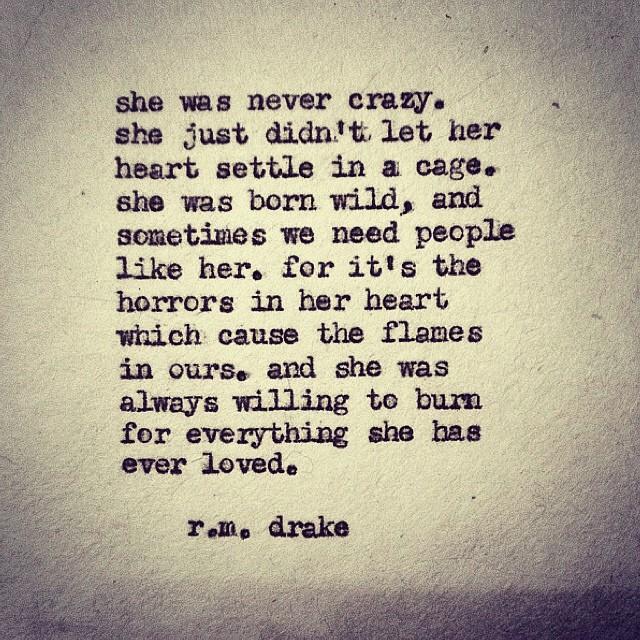 Wild Love Quotes: Wild Women Quotes About. QuotesGram