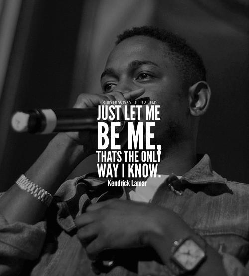 Money Trees Kendrick Lamar Quotes - 53.5KB