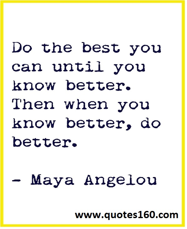 Inspirational Quotes About Positive: Maya Angelou Quotes About Friendship. QuotesGram