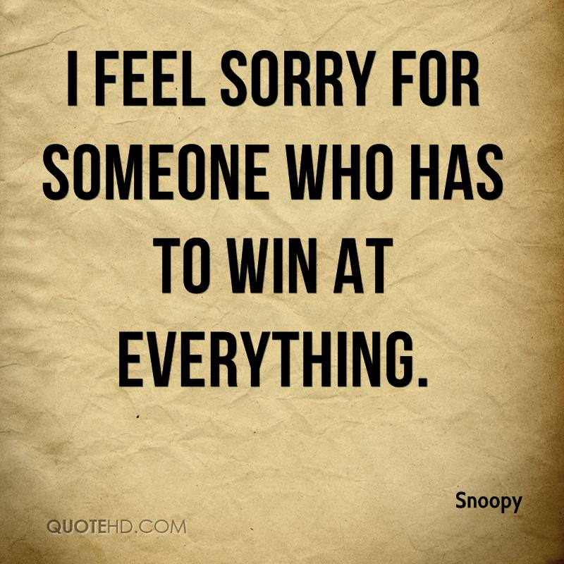 I Feel Sorry For You Quotes. QuotesGram