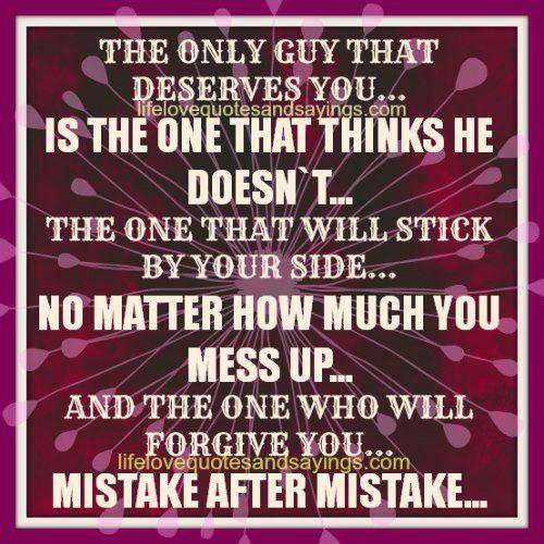 Men Deserve Quotes. QuotesGram
