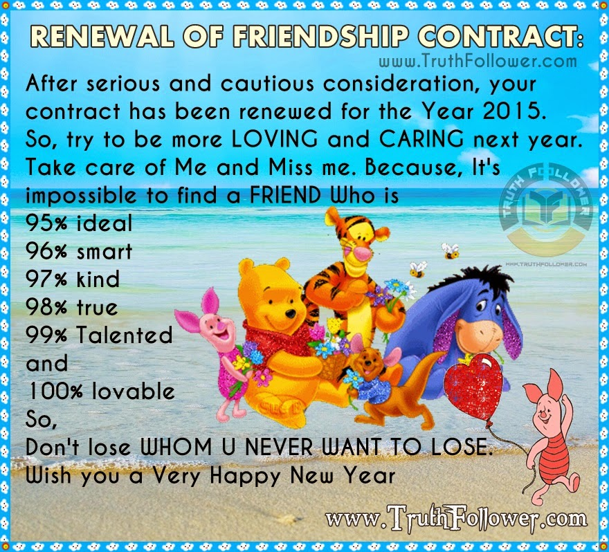 Quotes About Friendship And The New Year : Quotes about renewing friendships quotesgram