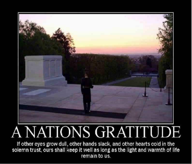 Soldier Memorial Quotes. QuotesGram