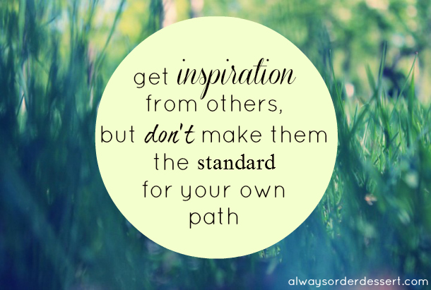 Quotes About Making Your Own Path. QuotesGram