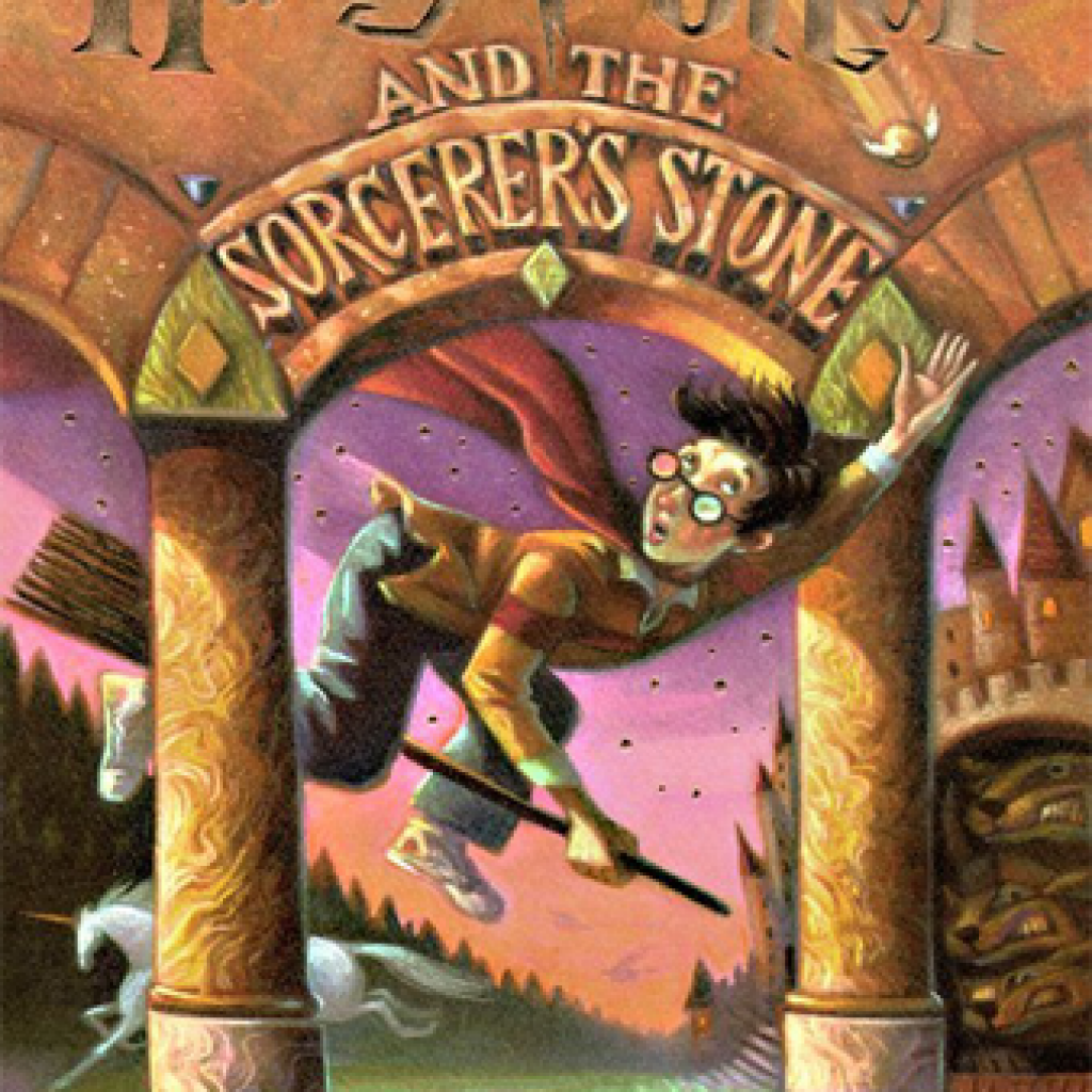 moral lesson of harry potter and the sorcerers stone Harry potter and the philosopher's stone moral story other religious writers on education and business subjects have used the book as an object lesson.