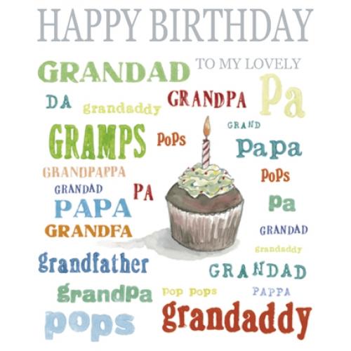 Happy Birthday Grandpa Funny Quotes. QuotesGram