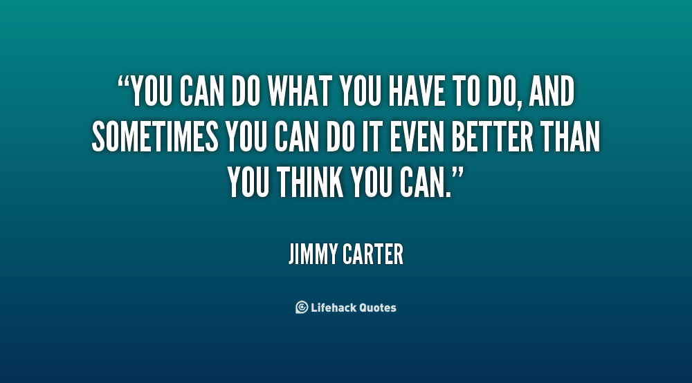 Funny Quotes Jimmy Carter Quotesgram