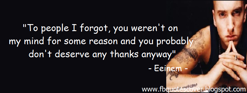 Eminem Quotes About Relationships. QuotesGram