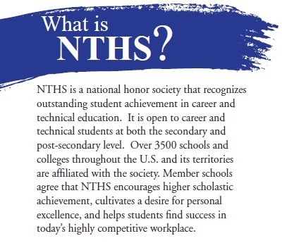 National junior honor society essay help pledge