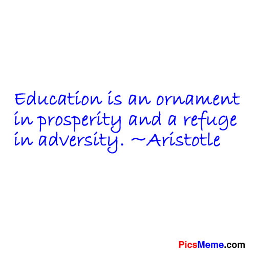 Nice Quotes On Education: Funny Quotes About Education. QuotesGram