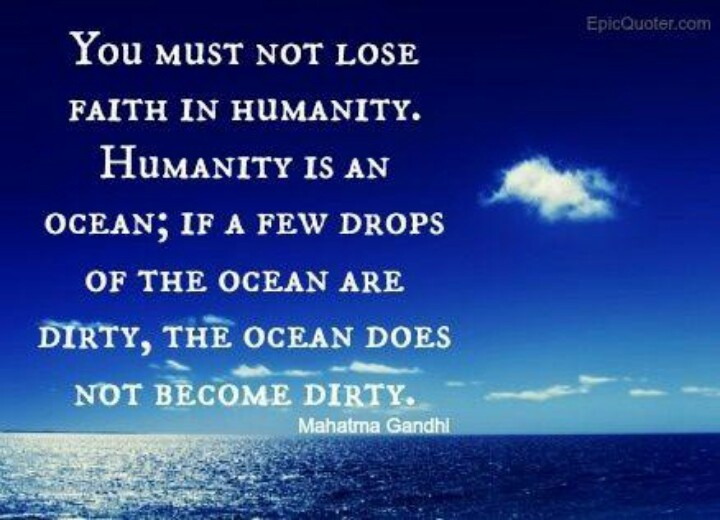 No Faith In Humanity Quotes. QuotesGram