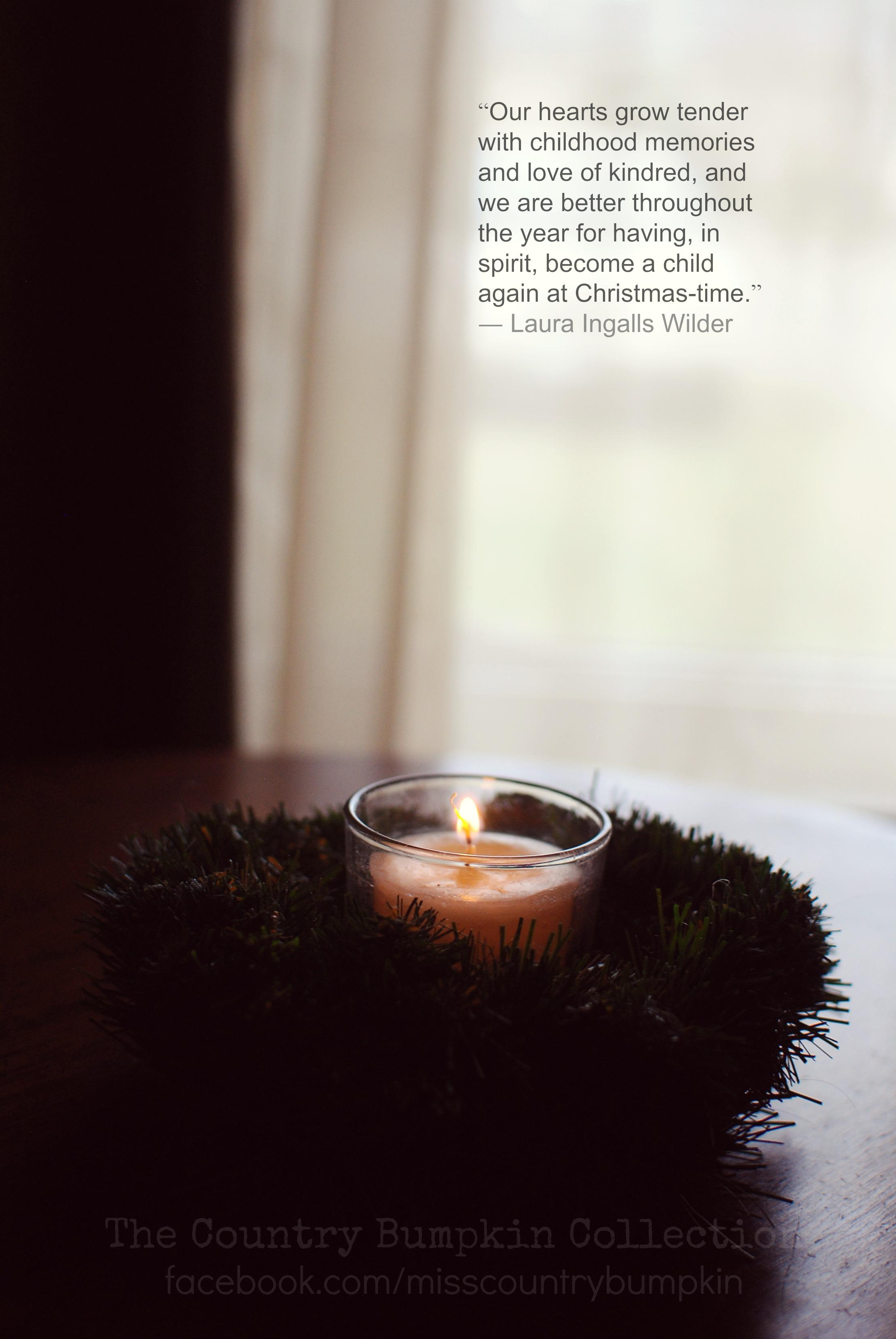 Christmas Memories Quotes. QuotesGram