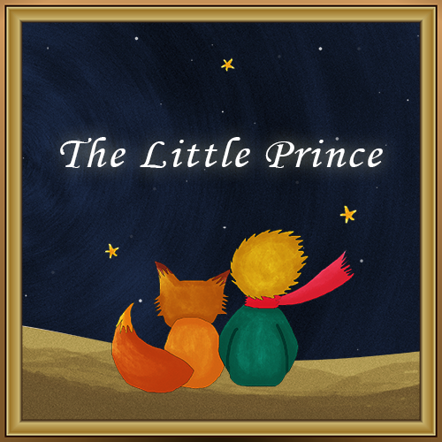 The Little Prince Quotes Quotesgram: Le Petit Prince Translated Quotes. QuotesGram