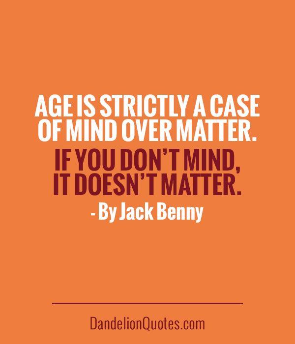 Happy 64 Birthday Quotes: Jack Benny Funny Quotes. QuotesGram