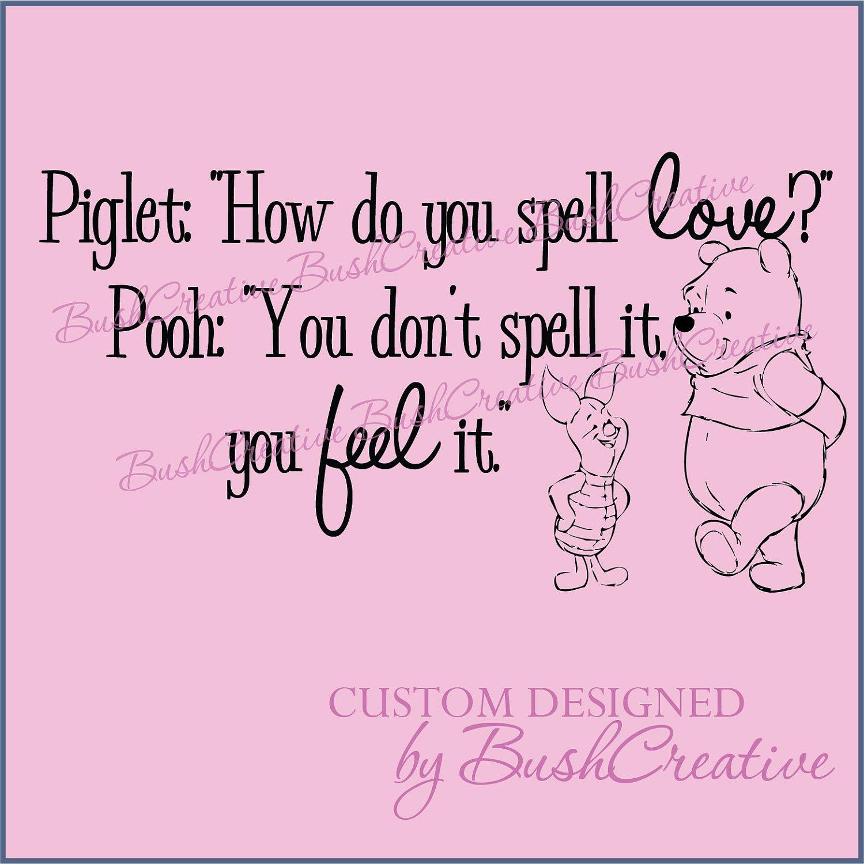 Winnie The Pooh Owl Quotes: Piglet Quotes. QuotesGram