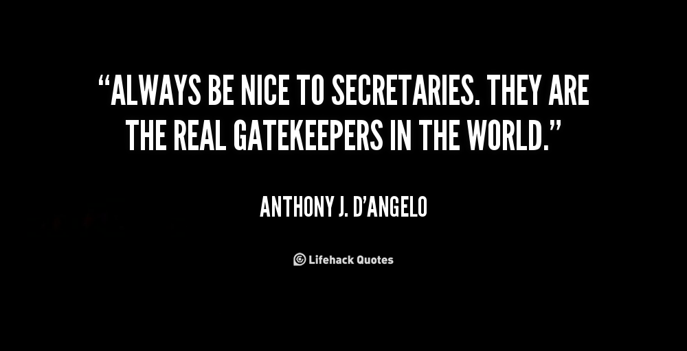 It Takes Dedication And Hard Work To Constantly Improve: Quotes About Secretaries. QuotesGram