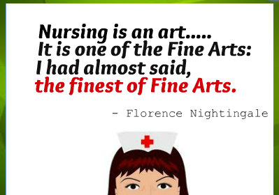 the appreciation of nurses in times As part of the 2015 celebration of nurses event, the florida times-union asked the public to recognize those nurses or nursing staffs who exemplify tremendous commitment to the care of their patients.
