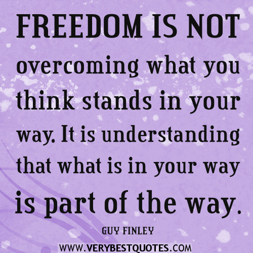 What You Think Quotes: Love And Freedom Quotes. QuotesGram