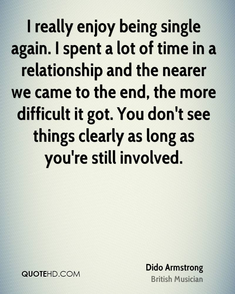 Sad Quotes About Being Single Quotesgram: Enjoying Being Single Quotes. QuotesGram