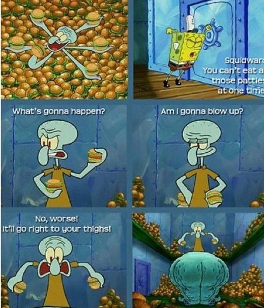 Spongebob Quote Pictures: Sad Spongebob Quotes. QuotesGram