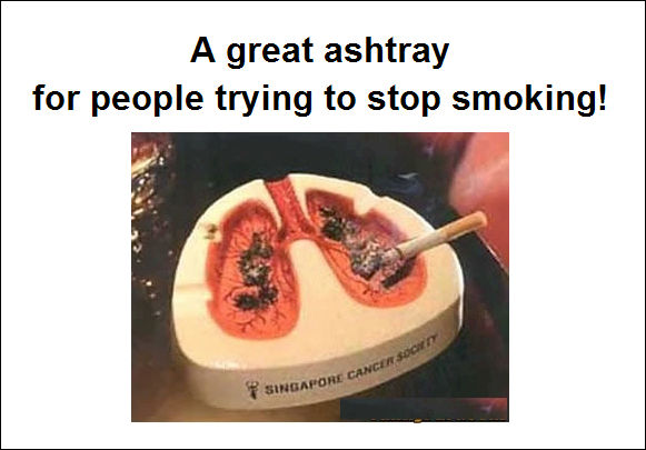 how to stop smoking cigarettes immediately