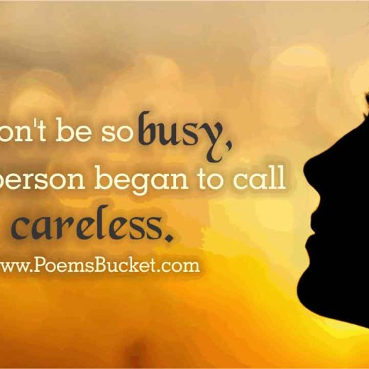 Life Is So Busy Quotes. QuotesGram